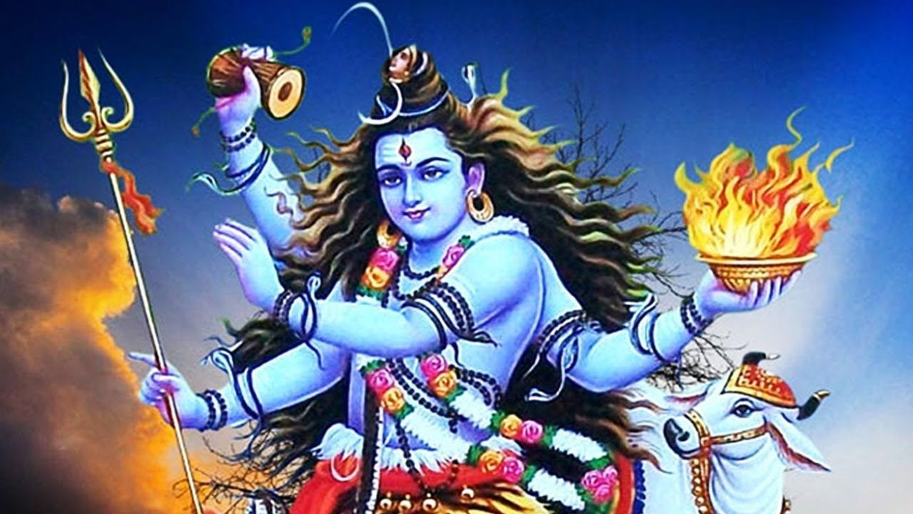 Shiva Tandava Stotram | Mantra & Dance | Most Powerful Shiva Song