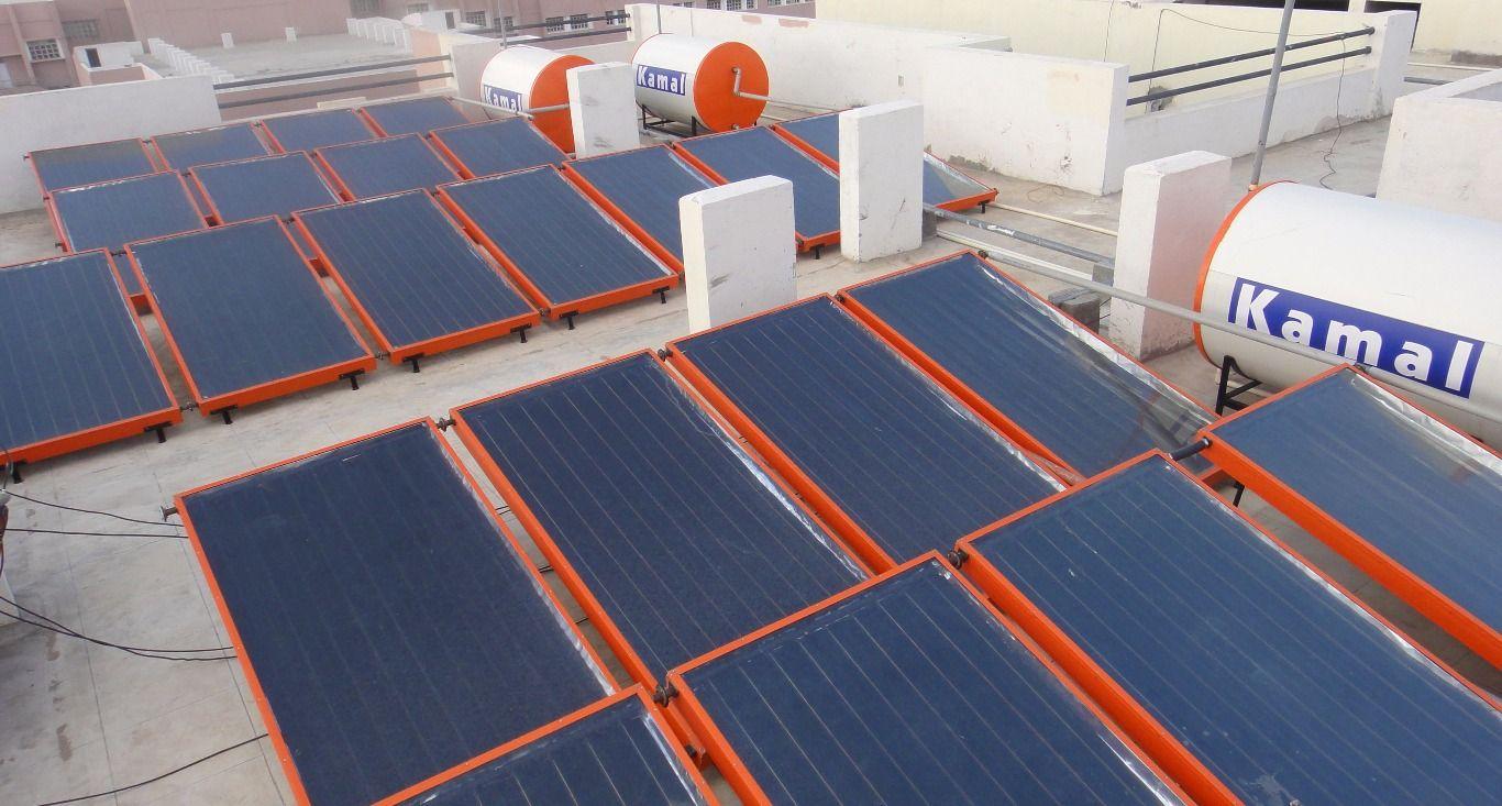 Kamal Solar In Kodigehalli Bangalore Roof Solar Panel Solar Panels Solar