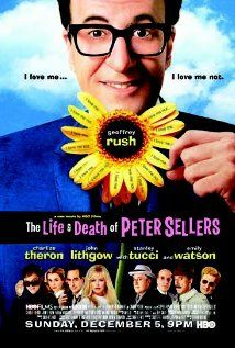 Watch The Life and Death of Peter Sellers Full-Movie Streaming
