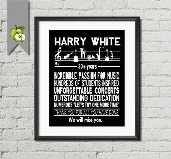 Music Teacher Retirement Quotes