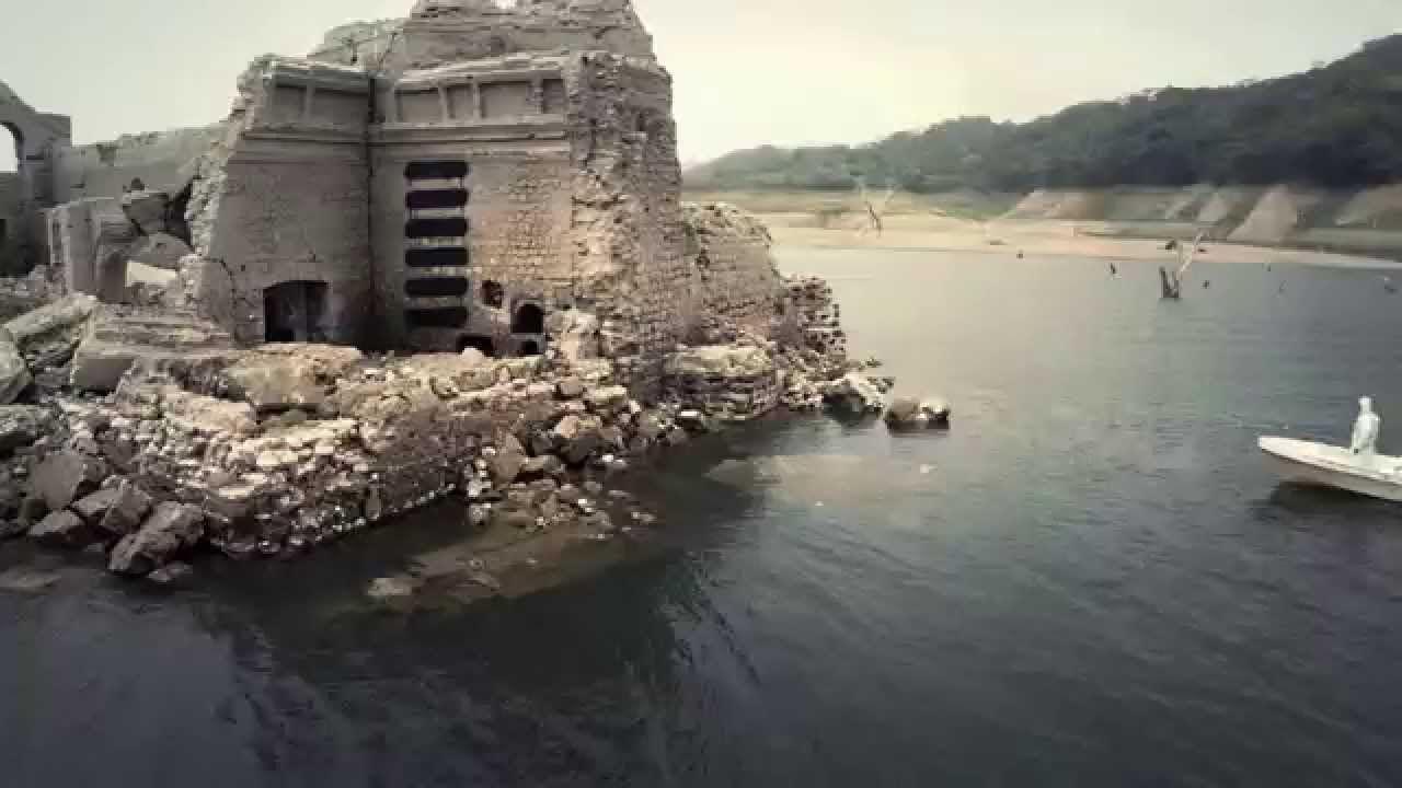 Life After Gravity Short Film Series Trailer Drone Short Film Sci Fi Series