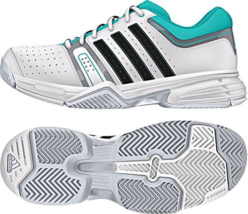 Adidas Match Classic w Leather - 8 - http://on-line-kaufen.de/adidas/8-adidas-match-classic-tennisschuhe-damen