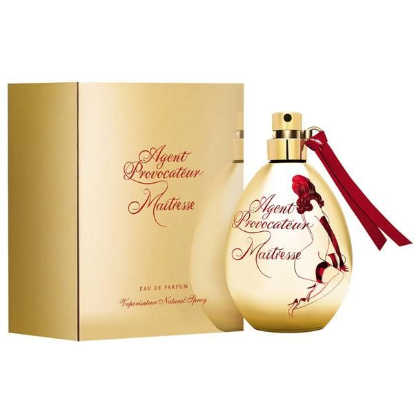 DEAL OF THE DAY Up to 60% off Fragrance inc. Vera Wang, Agent Provocateur, Joop and more