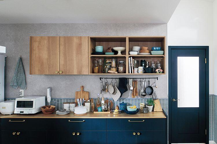 キッチン おしゃれまとめの人気アイデア Pinterest Puni 2020