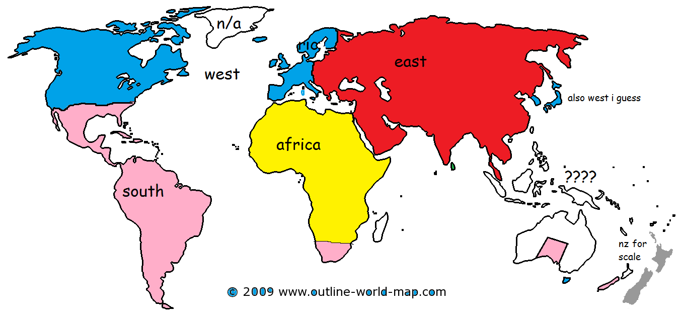 map of the western vs eastern world maps pinterest westerns