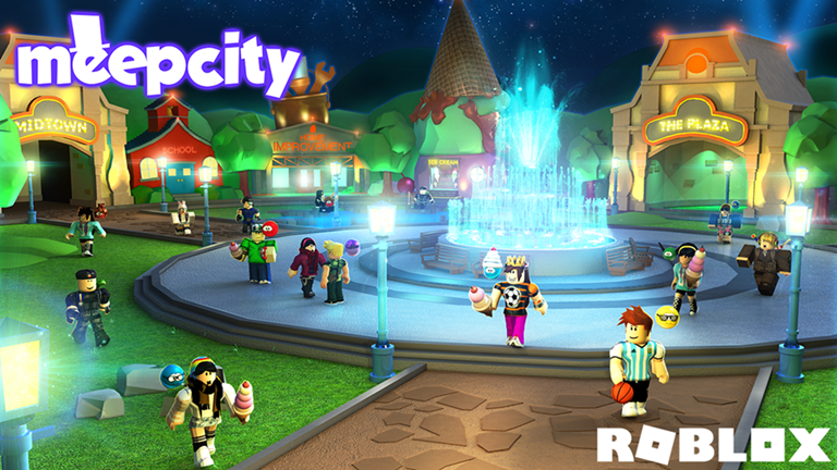 Be A Kid Meepcity Roblox Roblox Game Cheats Xbox One S 1tb