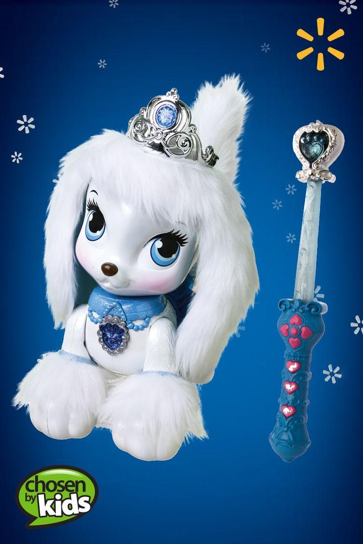 Disney Princess Palace Pets Magic Dance Pumpkin Walmart Com In