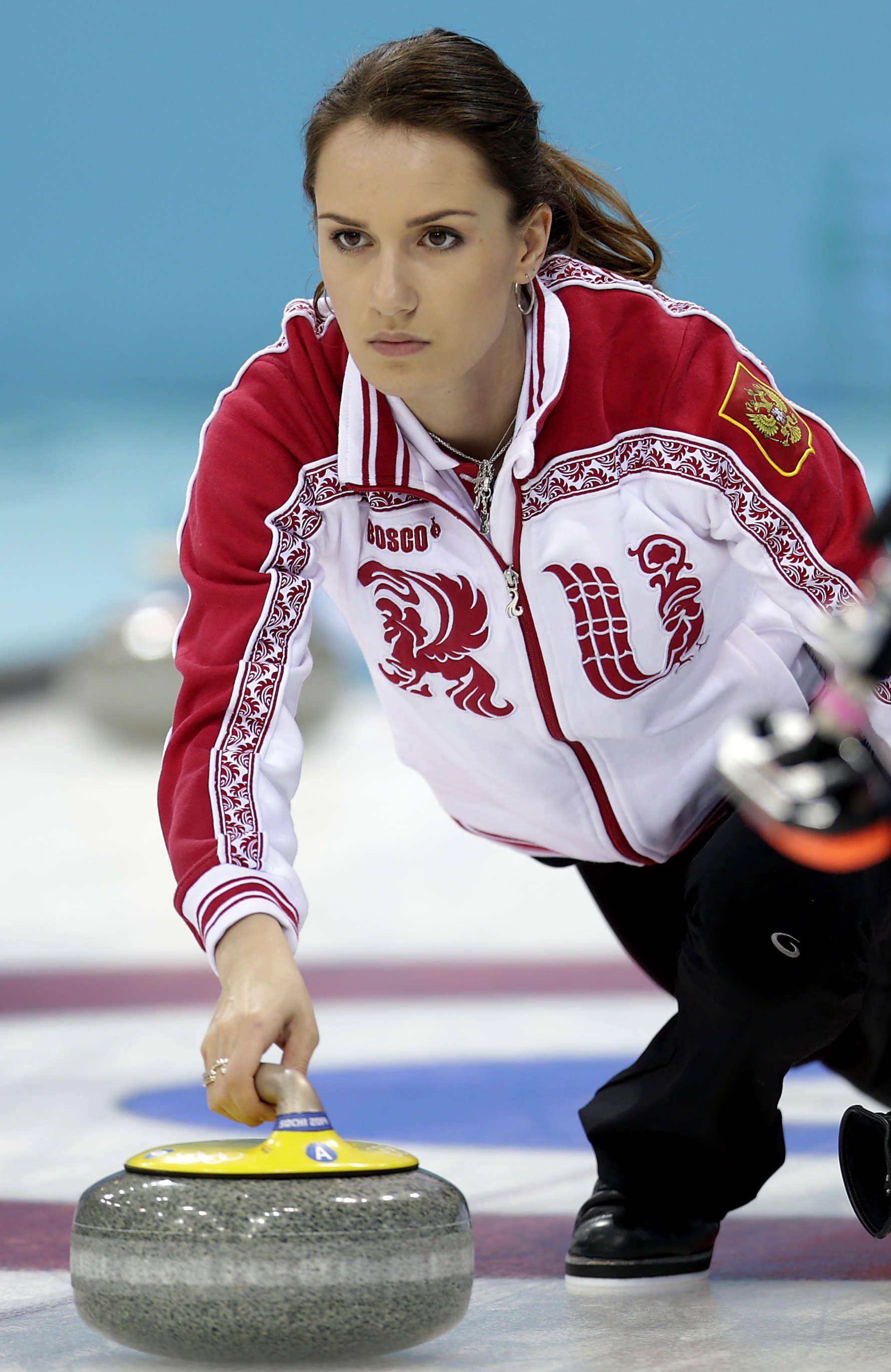 Anna Sidorova | Sexy sport | Pinterest | Anna