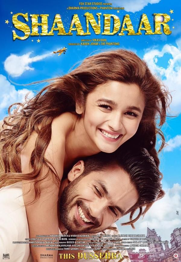 Shaandaar 1 full movie in hindi watch online free hd