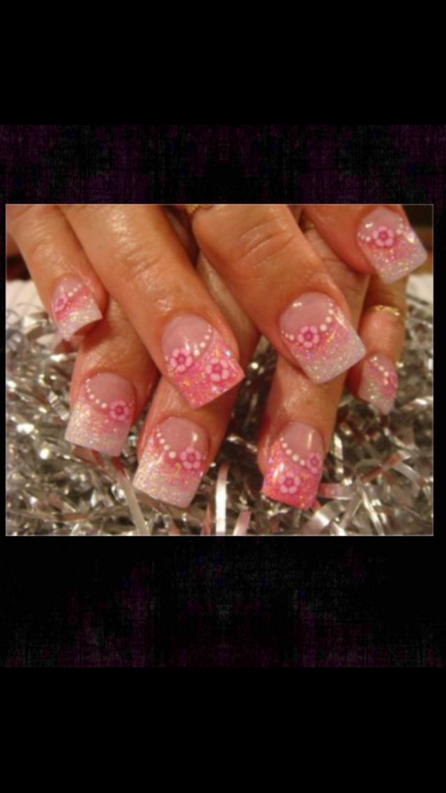 Pin by Shayla on ❤Nails❤ | Pinterest