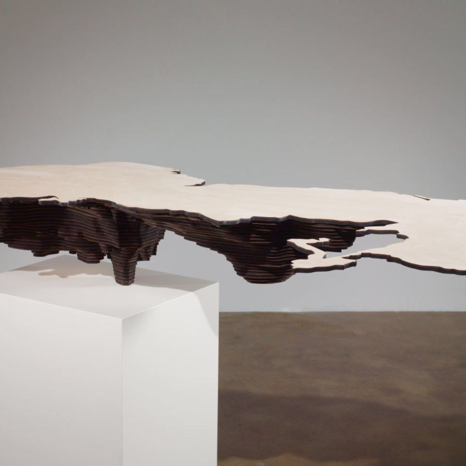 Check this out: Wooden Lakes: The Sculpture of Maya Lin. https://re.dwnld.me/8DRBK-wooden-lakes-the-sculpture-of-maya-lin