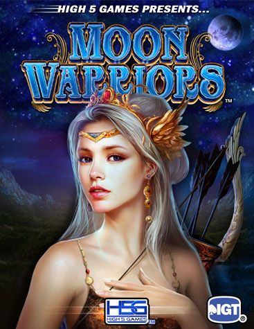 Spiele Moon Warriors - Video Slots Online