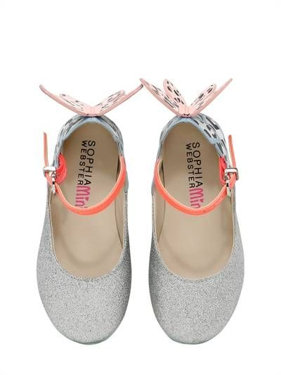 3e222c9ae013 These kids shoes are so cute - love the colours. ballerinas - sophia ...