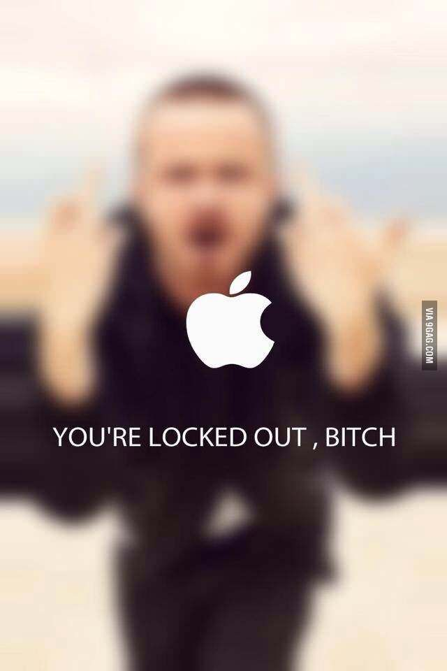 Pin By ליאור דהן On Cartoon Wallpaper Iphone In 2020 Funny Iphone Wallpaper Breaking Bad Iphone Lockscreen