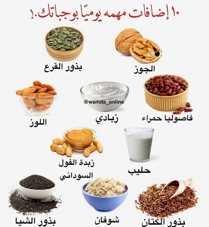 Pin By Istabrq On Http Nafies Com Helthy Food Health Facts Food Healty Food