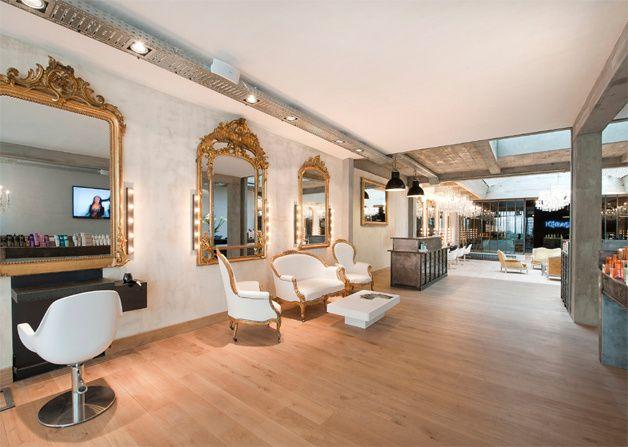 13++ Salon de coiffure dijon des idees