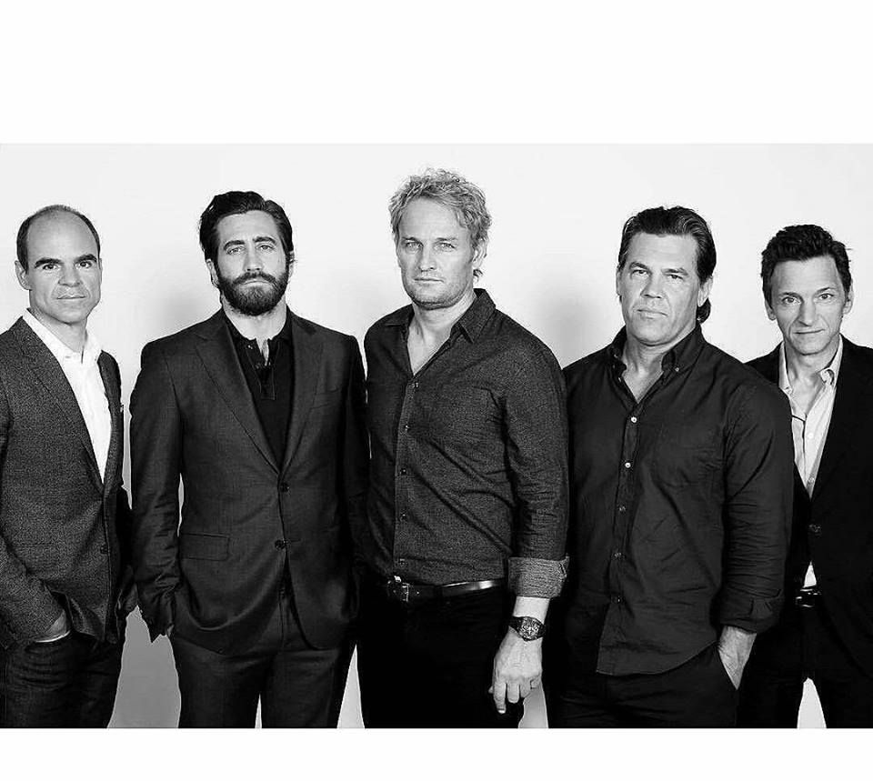 Everest (2015) cast