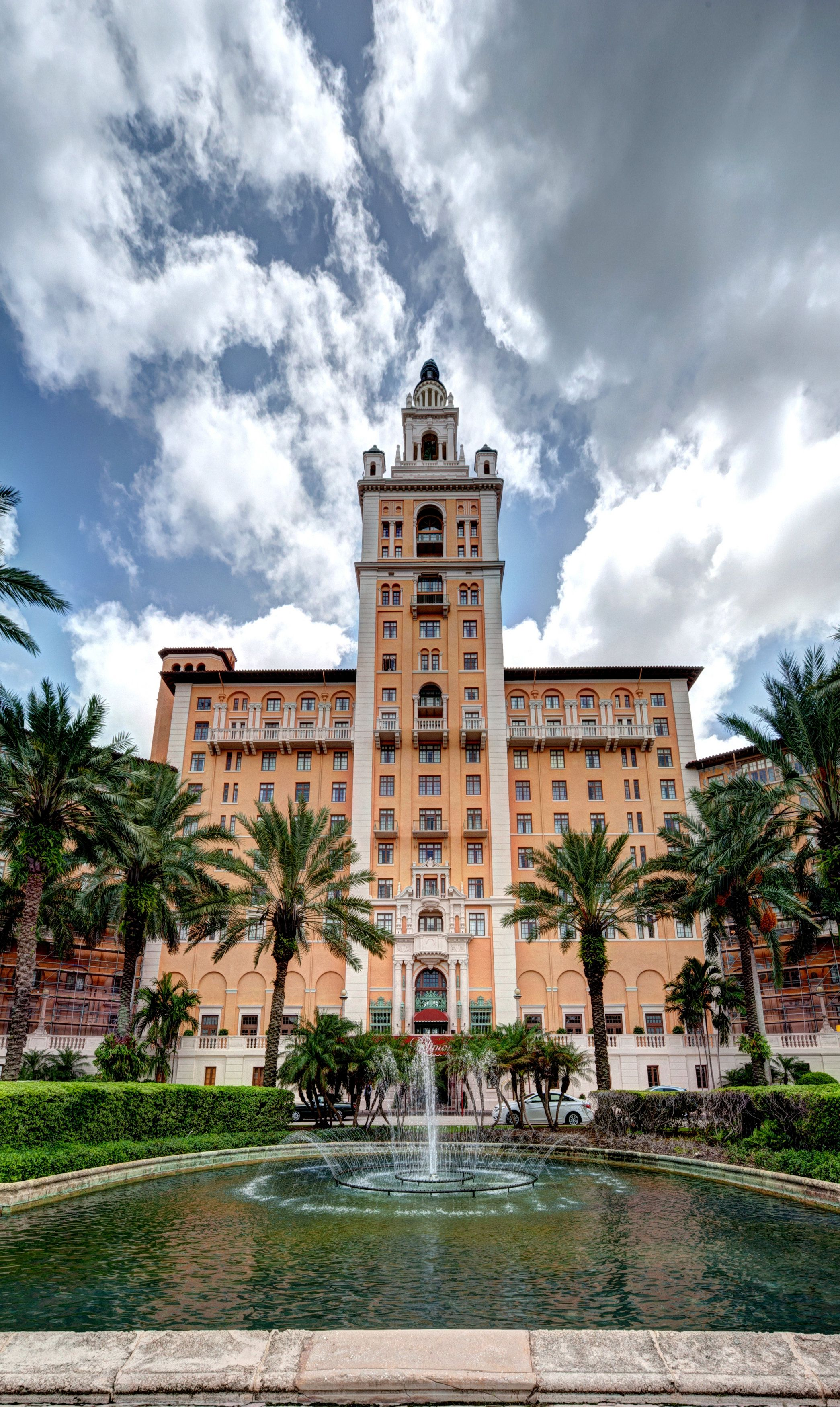 Biltmore Hotel Coral Gables Weddings