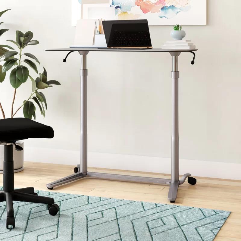 Kamen Height Adjustable Standing Desk Converter In 2020 Adjustable Standing Desk Adjustable Height Standing Desk Adjustable Standing Desk Converter