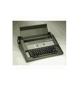 Adler Royal Et640 Refurbished Personal Electric Typewriter With Display And Memory Electric Typewriter Typewriter Refurbishing