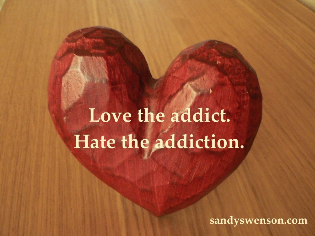 how to talk to someone with drug addiction