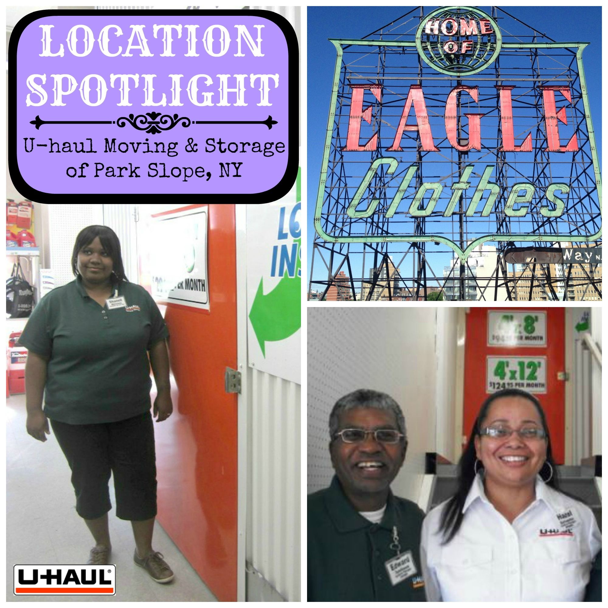 are you in the brooklyn area visit the u haul moving and storage