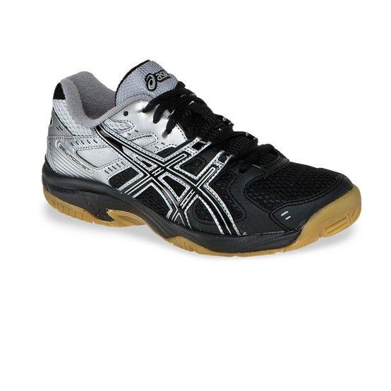 Asics Rocket intérieure GS Junior chaussure intérieure combine le 1660 confort combine et 985d391 - artisbugil.website