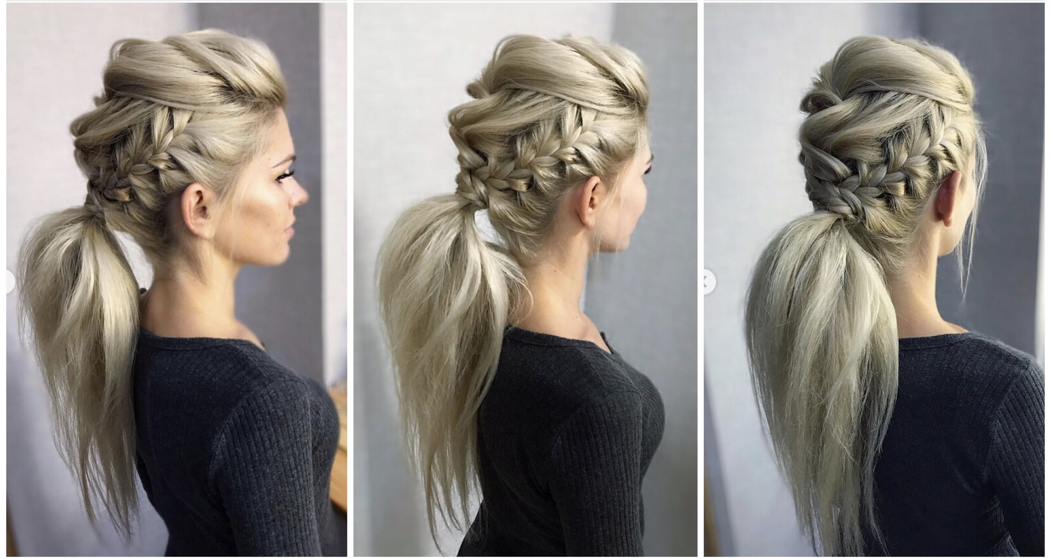Pin By Caitlin Haaland On Things I Vow To Try Hair Styles Long Hair Styles Hairstyle