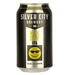 Beers of Europe | Silver City Nice Day IPA