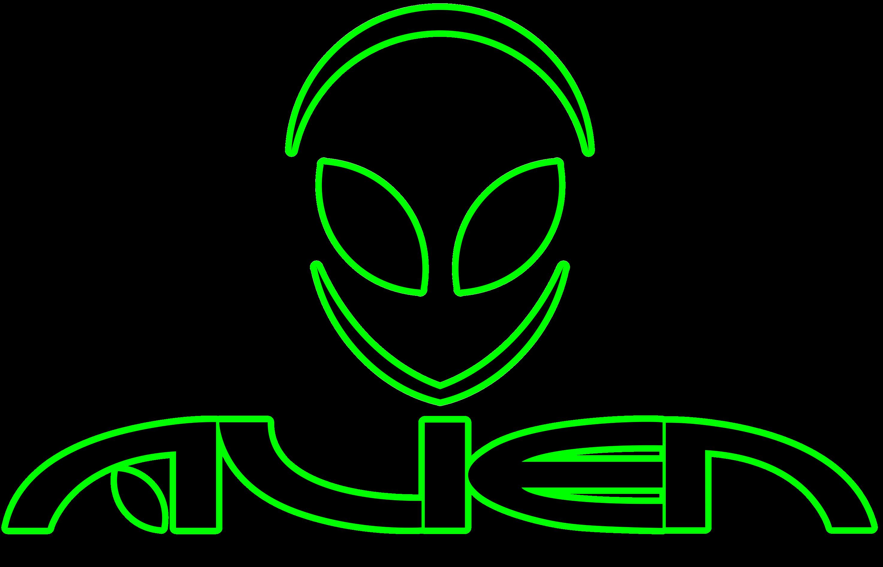 Image Result For Alien Gear Logo Alien Gear Logos