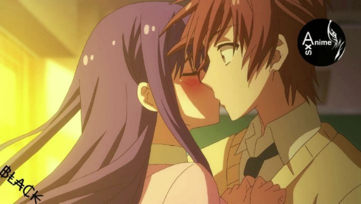 Anime Midara Na Ao Chan Wa Benkyou Ga Dekinai Anime Anime Romance Anime Shows