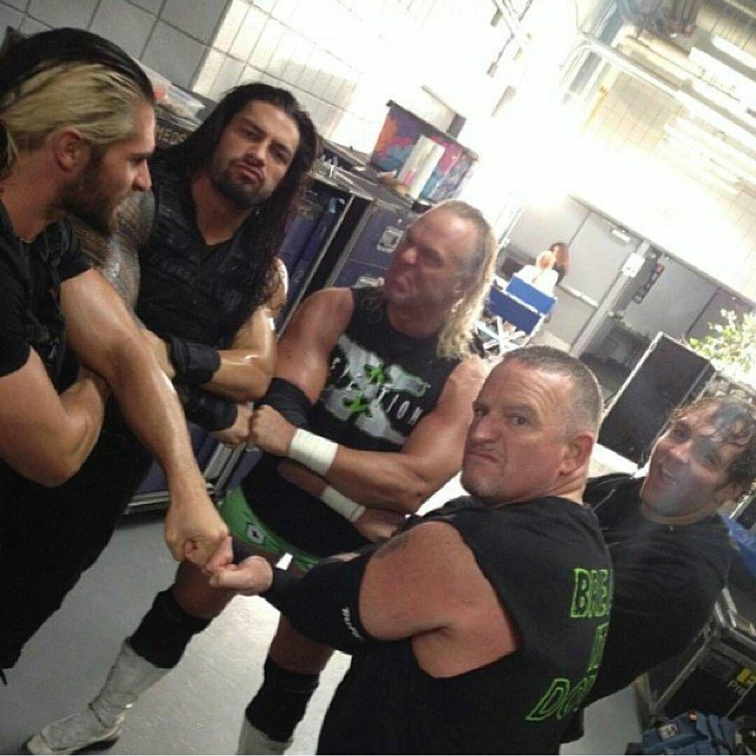 "[BELIEVE IN THE SHIELD] en Instagram: ""Didn't even realize I slept for so long.  #RomanReigns #Powerhouse #SupermanPunch #RomanEmpire #leakee #joeanoai #Spear #BelieveInRomanReigns #BelieveInSethRollins #BelieveinDeanAmbrose #DeanAmbrose #LunaticFringe #Unstable #JohnathanGood #BelieveInTheShield #Raw #SmackDown #WWE #ICaniwill #BelieveThat #theshield #Sethrollins #houndsofjustice #makeitreign #giveromanachance #givereignsachance #Ambreigns #samoandynasty #leatijosephanoai"""