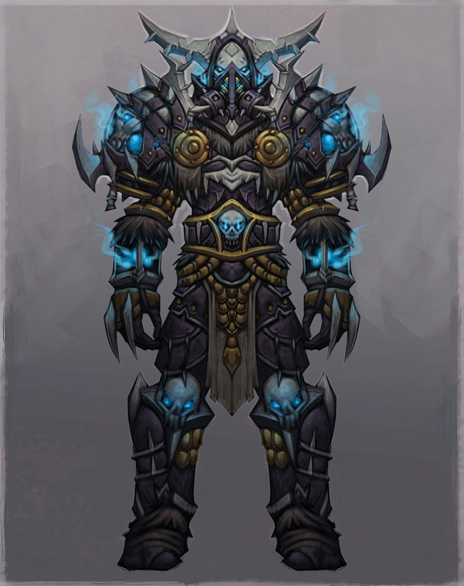Jyuri Blood Elf Paladin Barthilas Us Blizzard Art Gallery ...