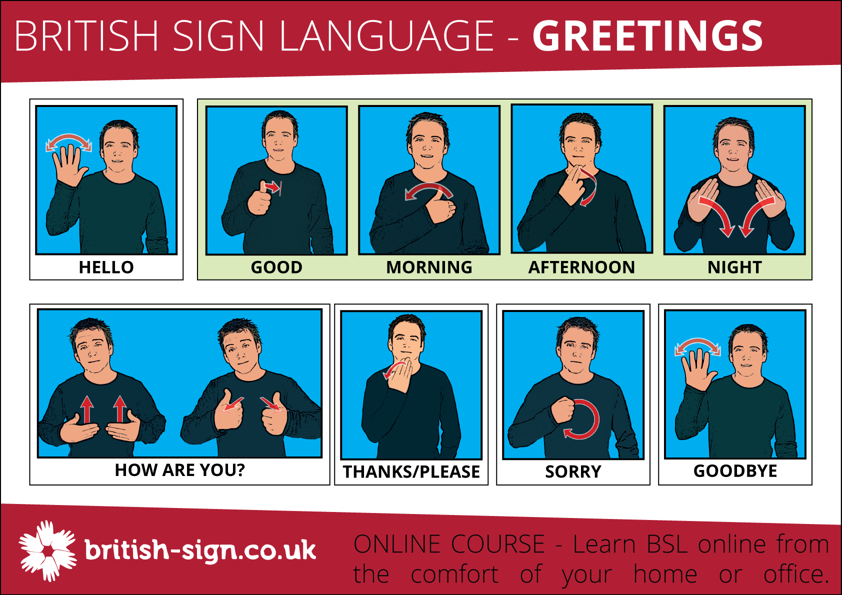 Pin By British Sign Language On British Sign Language