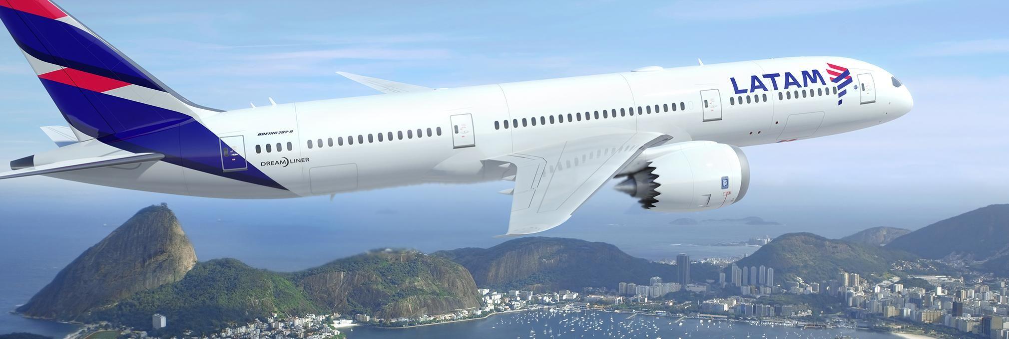 LATAM Airlines Perú lanza tentadora promoción para viajar a ...