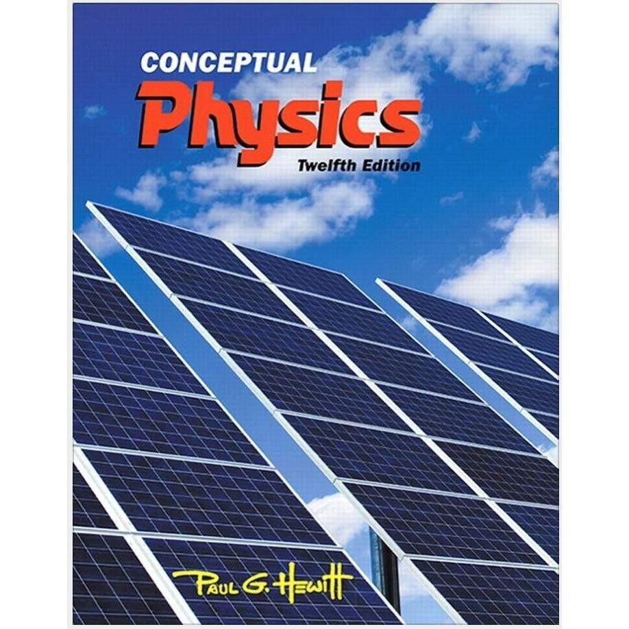 Conceptual physics 12th edition by hewitt pdf 1799 immediate conceptual physics 12th edition by hewitt pdf 1799 immediate download https fandeluxe Gallery