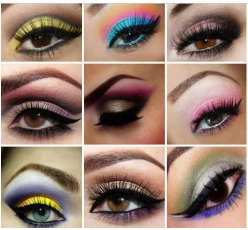 Eye Makeup Tutorial With Images Beautiful Eye Makeup Makeup