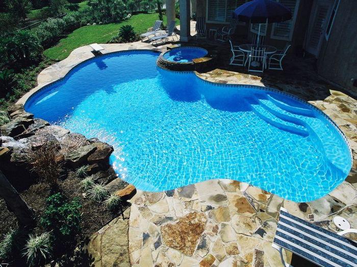 Custom Inground Pools Priced Between $70-$80k   Let\'s Take ...