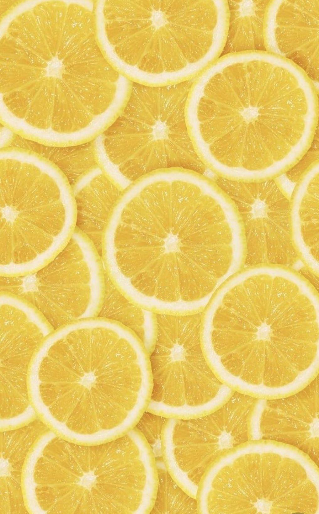 Yellow Wallpaper Backgrounds
