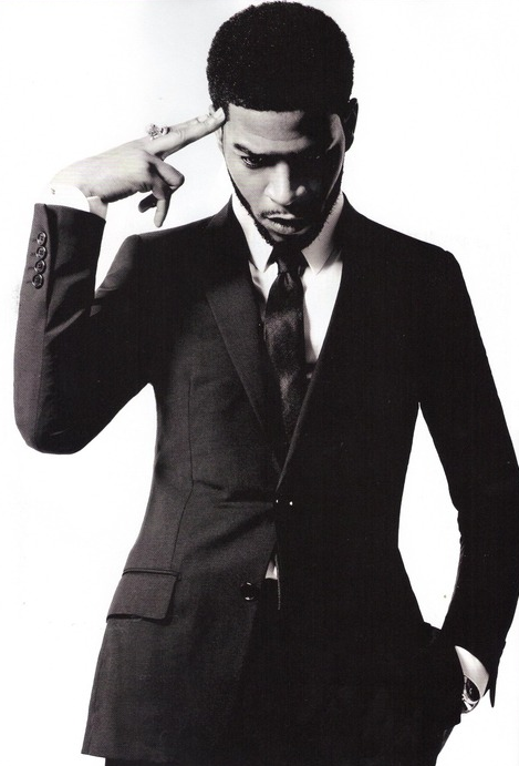 Kid Cudi Style Icon
