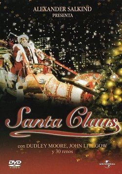 Santa Claus La Pelicula Online Latino 1985 Fantasia Aventura Ganze Filme Filme Weihnachtsfilme