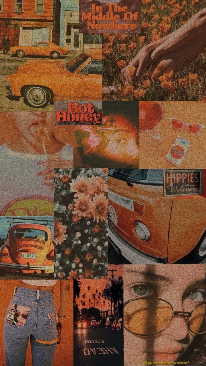 uh huh honey 🍯🍊