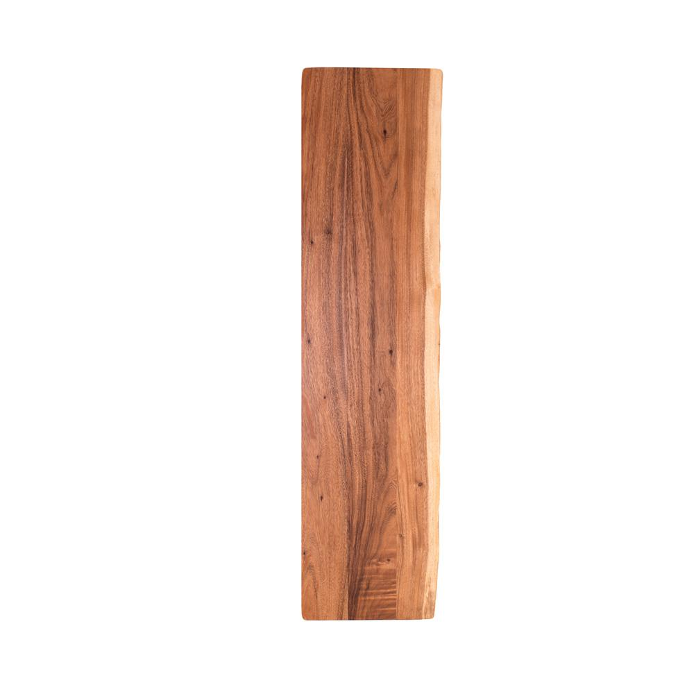 Hardwood Reflections 8 Ft L X 2 Ft 1 In D X 1 5 In T Butcher