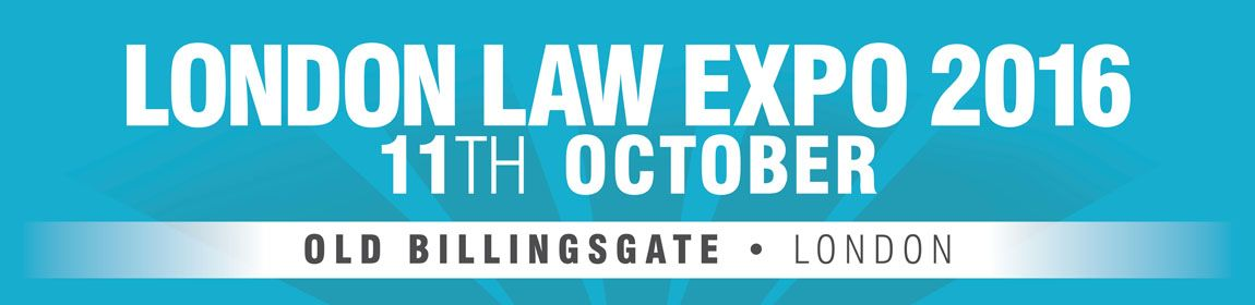 London Law Expo