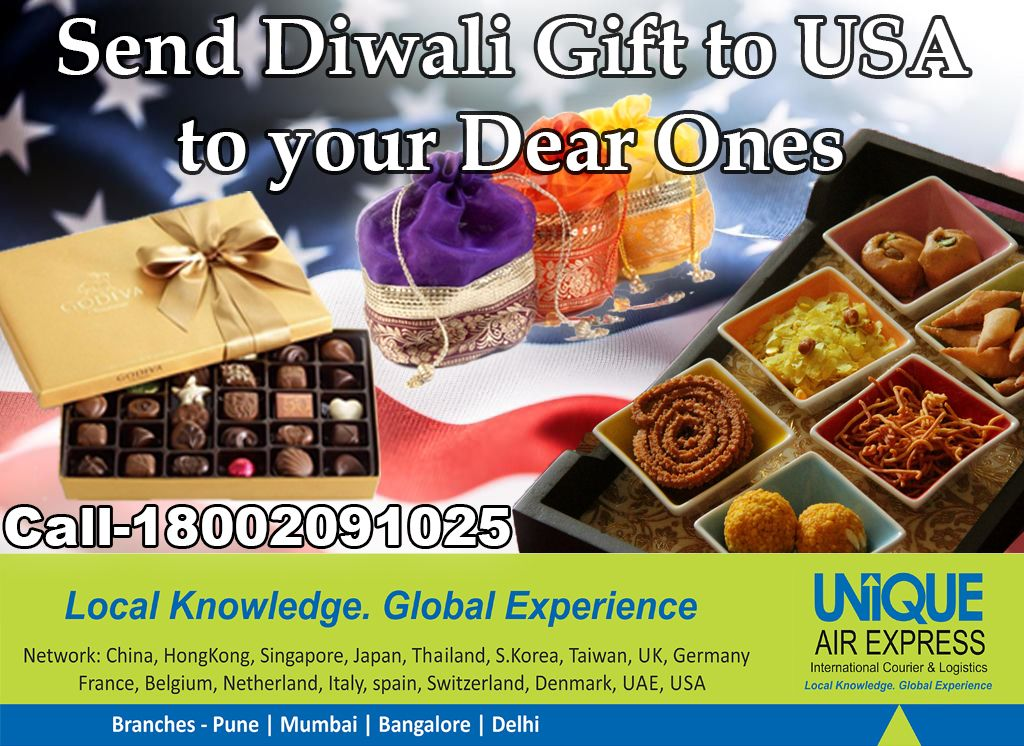 Diwali The Festival of Lights, let's Share the