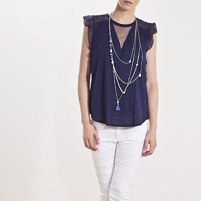 Women's necklace IKKS