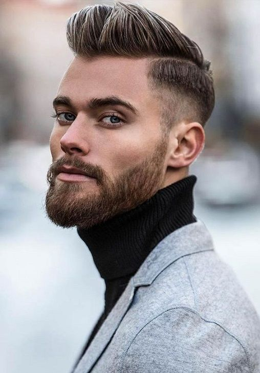 46 Mens Best Haircuts Collection For Winter 2019 Mens