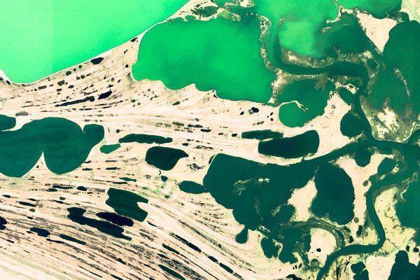 La Terre Vue De L Espace Par Google Earth Textures Figures