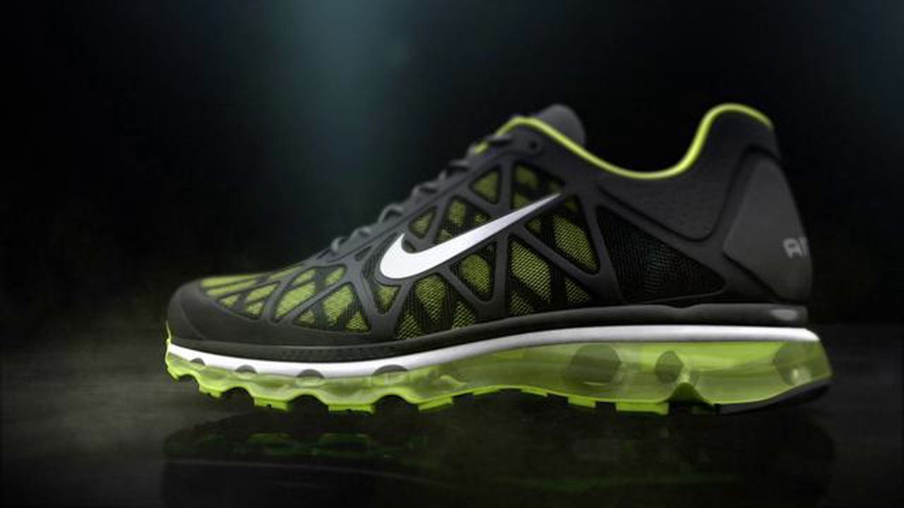 brillante carril Nombre provisional  Nike Air Max on Vimeo | Nike, Nike air, Nike air max