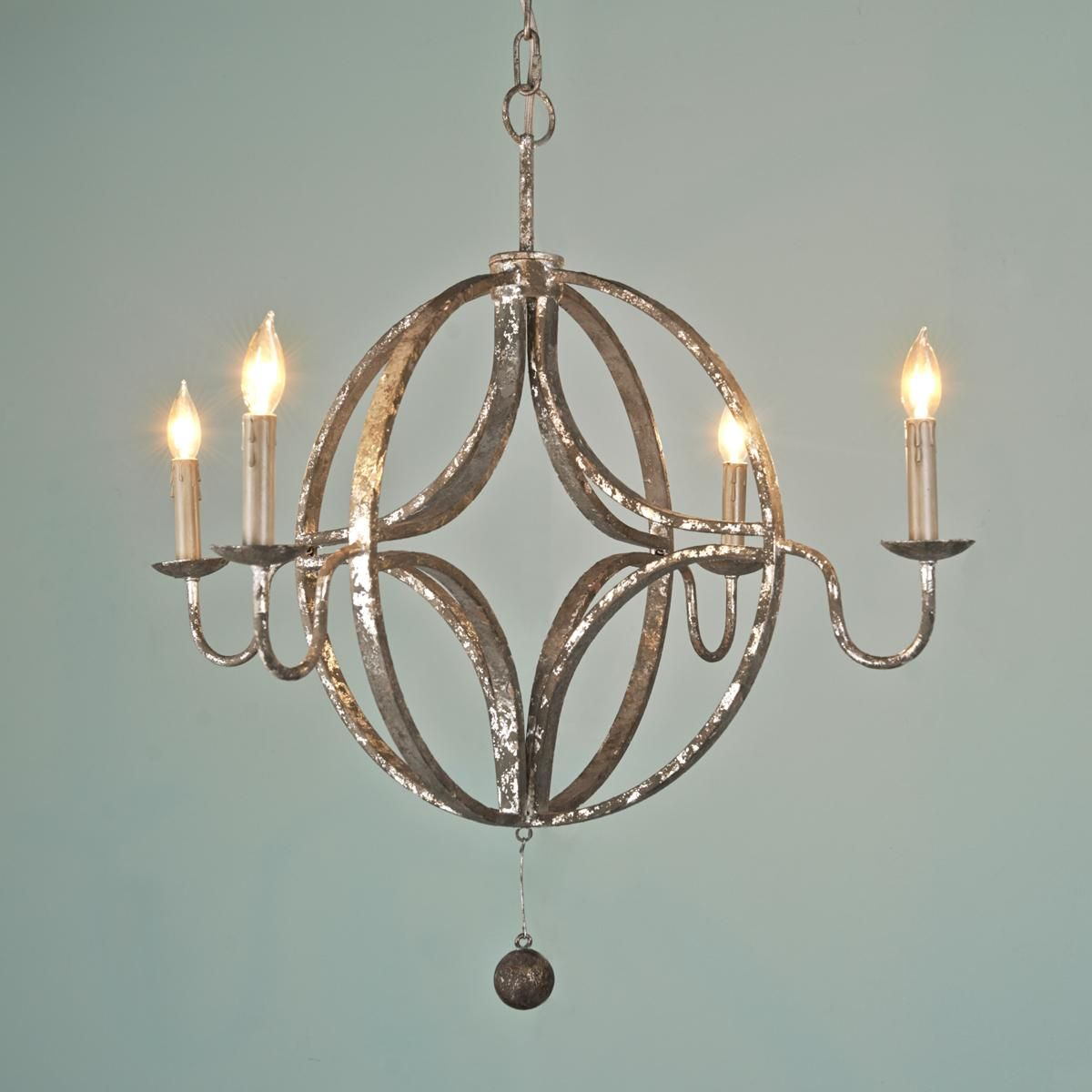 Rustic Celestial Chandelier In 2019 For The Home